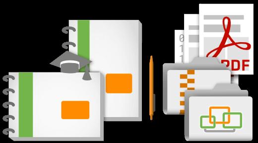 Downloads, tutorials, application examples, publications